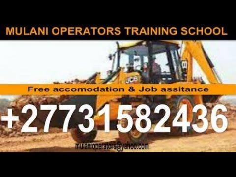 +27731582436 Over Head Crane Tower Crane Training school tzaneen Limpopo South Africa