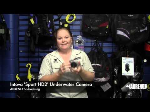 Intova 'Sport HD2' Underwater Camera