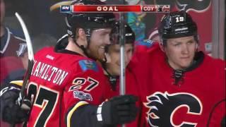 Colorado Avalanche vs Calgary Flames | January 4, 2017 | Full Game Highlights | NHL 2016/17