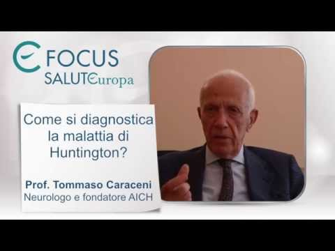 Malattia di Huntington: come si diagnostica?