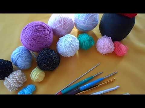 Лайфхаки для вязания крючком 49