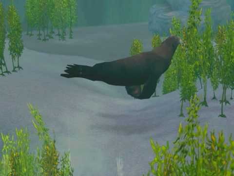 Zoo Tycoon 2 : Parc Aquatique Hawaïen Video