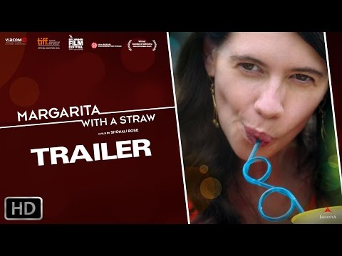 Margarita, with a Straw | Trailer | Kalki Koechlin