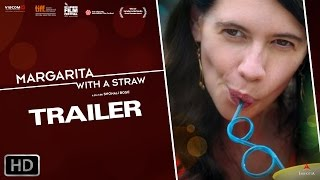 Margarita, with a Straw - 2014 Movie Trailer Screenshot