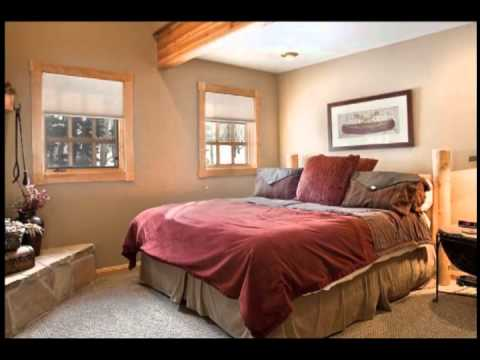 Cache Deer Valley luxury townhome tour