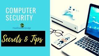 SBI Computer Security 2017 (#cybercrime awareness)