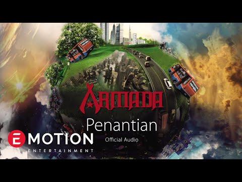 download lagu Armada - Penantian (Official Audio) gratis