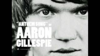 Watch Aaron Gillespie Hosanna video