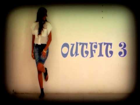 LookBook: Outfifs