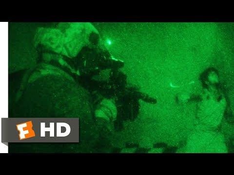 Sicario: Day Of The Soldado (2018) - Night Raid Scene (2/10) | Movieclips