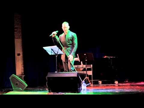 Витольд Петровский Сон (с концерта в Коломне 22.01.2016)