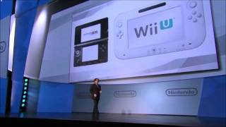Super Smash Brothers on WiiU and Nintendo 3DS Announcement