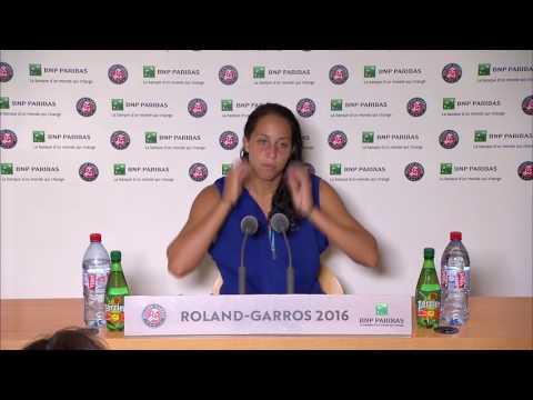 Roland Garros: Madison Keys has reached the fourth round