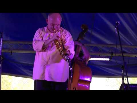 I Fall in Love Too Easily - Jazz and Blues Festival - Dingo Creek Winery - 2012