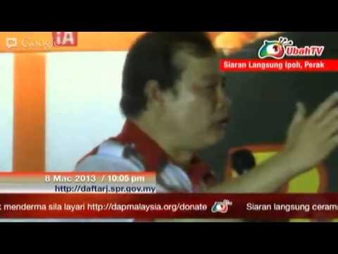 Live From PKR Bandar Utama