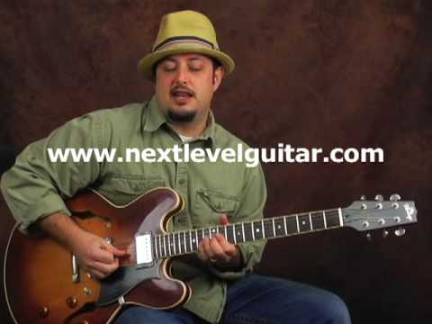 Learn 2 solo lead blues rock  guitar major pentatonic scales Music Videos