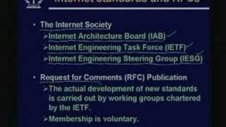 Computer Sc - Internet Technologies