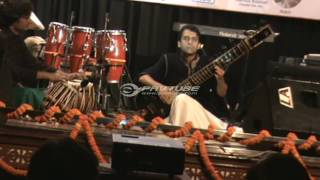 Song - 'Tum Hi Ho' (Aashiqui2) on Sitar by Sameep Kulkarni in Delhi Concert