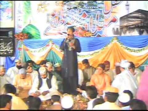 Asan Preet Huzoor(s.a.w.w) Naal (punjabi Naat) By Jahanzaib Qadri video