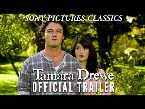 TAMARA DREWE official trailer in HD!