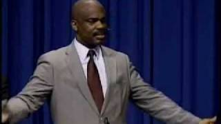 Randy Skeete - Michigan Conference Campmeeting 2010 - 02 - Heart To Heart