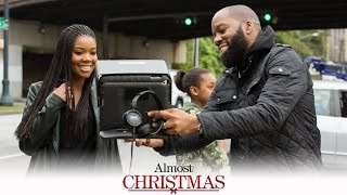 Almost Christmas - A Look Inside (HD)