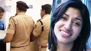 BREAKING: Oviya Exit Bigg Boss House? | Police Enter House | TK 239