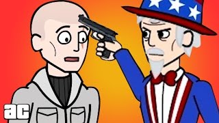 Battlefield Storyline in 3 Minutes! (Animation) | Video Games in 3