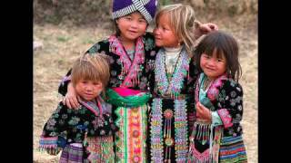 Mystery of the Hmong