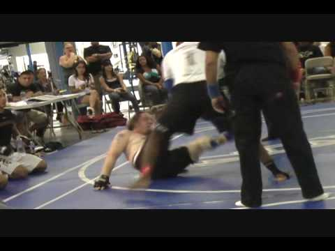 Pankration National Championships Promo Video