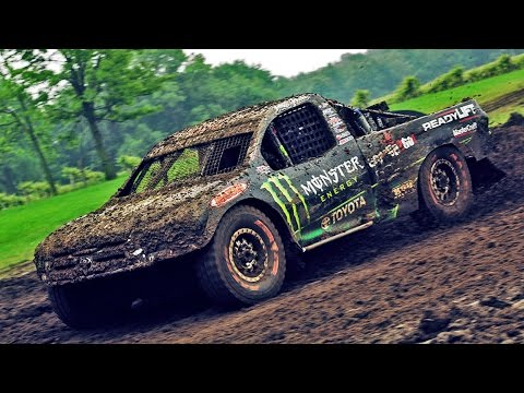 REPLAY! Round 13 - TORC: The Off Road Championship from Crandon, WI