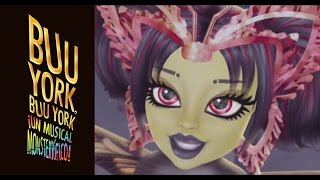 Hoy Me Robo el Show Video  Musical | Monster High