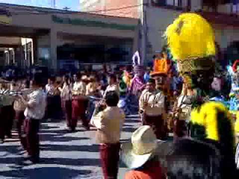 chinelos jiutepec 2010