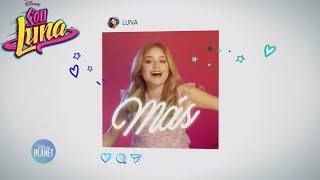 Sou Luna 3 - Modo Amar (Prévia da Música)