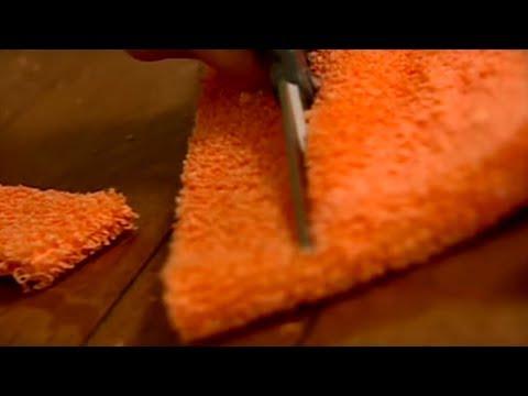 Вот почему нельзя выбрасывать старые полотенца. Это так круто!