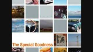 Watch Special Goodness In The Sun video