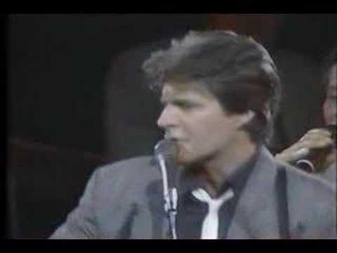 Rick Nelson I 39 Ve Got A Feeling 1985 Youtube