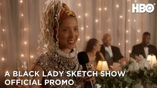 A Black Lady Sketch Show: Season 1 Episode 3 Promo | HBO
