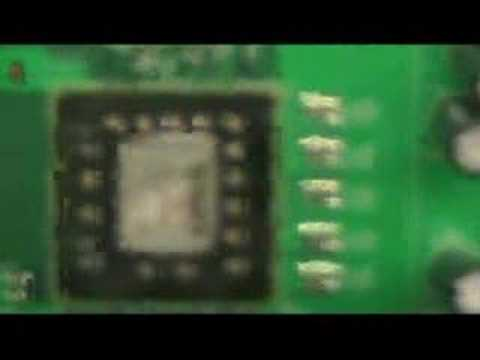 Microsoft XBOX 360 Elite Teardown Video