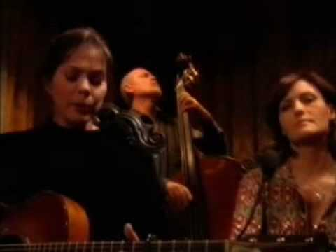 Nanci Griffith - Who Knows Where The Time Goes
