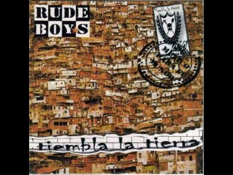 RUDE BOYS-LLAMAS A MI Music Videos