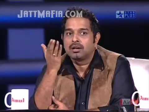 23rd Jan Part 11  Amul Music Ka Maha Muqabla Star Plus Hq Video 23 January 2010 video