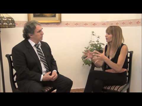 Hablemos de Salud Programa de TV Canal U. Plastica Total.cirugia Aumento de mamas.