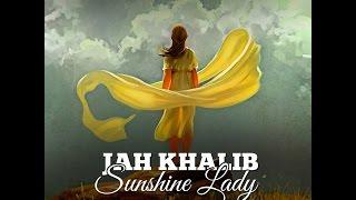 Клип Jah Khalib - Sunshine Lady