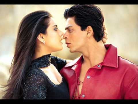 Shahrukh Khan And Kajol video