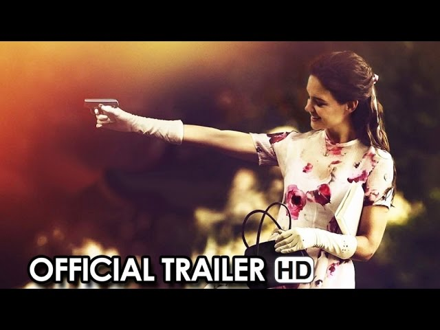 Miss Meadows Official Trailer 1 (2014) - Katie Holmes Movie HD