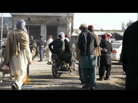 Pakistani government and Taliban hold talks