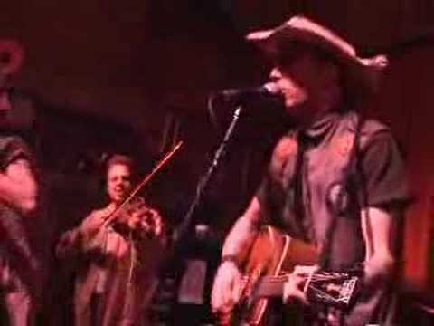 HANK WILLIAMS III&THAT DAMNED BAND-