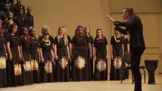 Download lagu All of Me - Stellenbosch University Choir (John Legend - Arr. Andre van der Merwe)