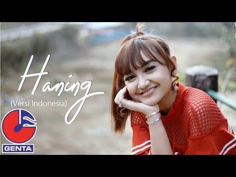 Download Jihan Audy - Haning | Indonesian Version    Mp4 baru